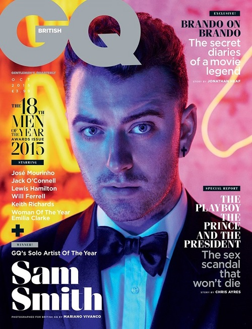 Maglove The Best Magazine Covers This Week 21 July 2017: MagLove: The Best Magazine Covers This Week (25 September