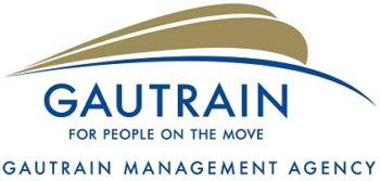 Gautrain Management Agency logo