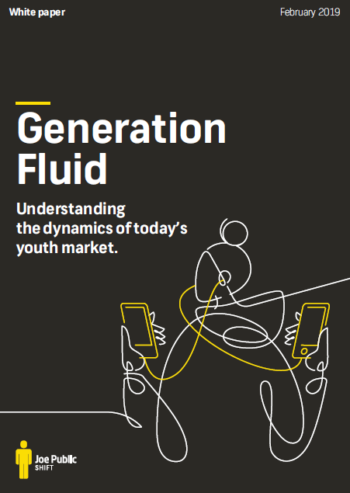 Generation Fluid White Paper cover