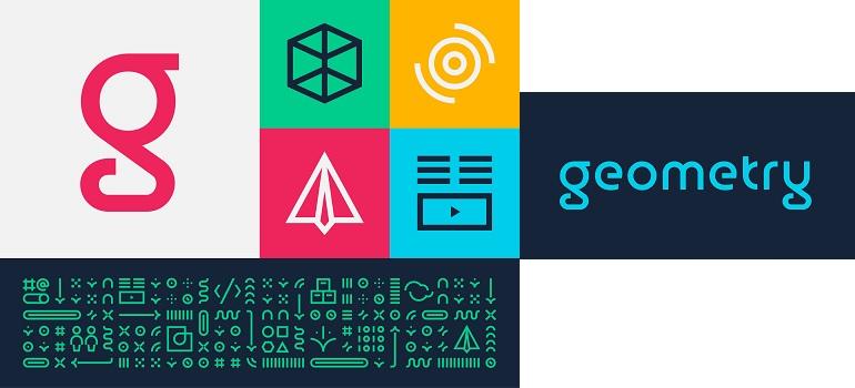 Geometry brand ID 2018