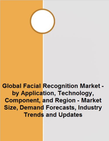 Global Facial Recognition Market cover