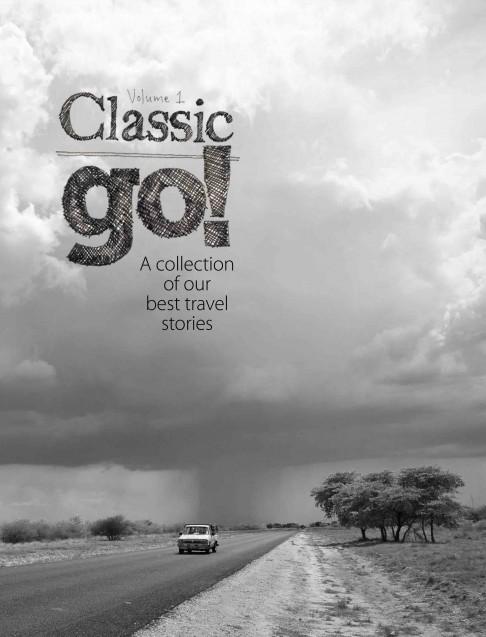 Classic Go!, Volume 1, 2015