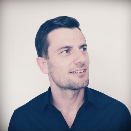 Grant Jacobsen