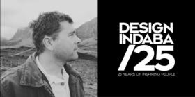 Herman Manson and Design Indaba 25 logo