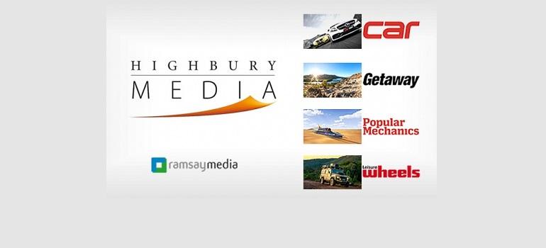 Highbury Media and Ramsay Media buyout slider