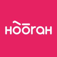 Hoorah logo