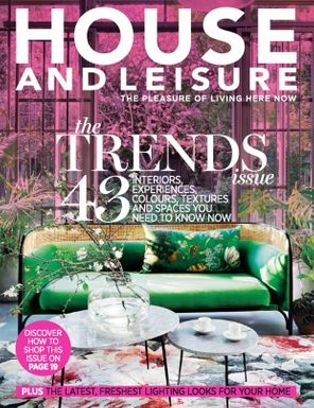 House & Leisure, March-April 2019