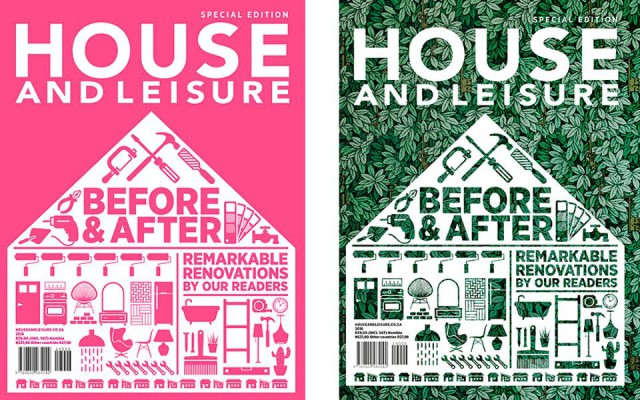 House and Leisure, Before and After 2016