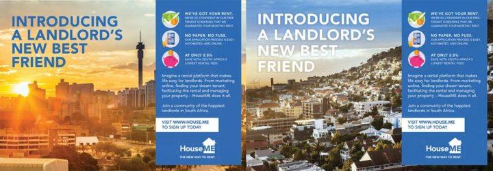HouseME campaign