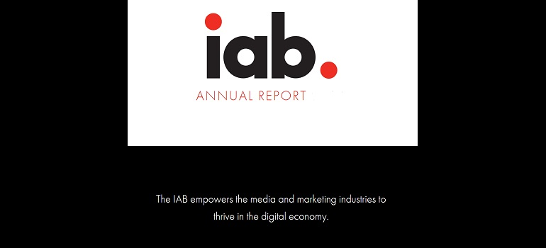 IAB SA annual reports