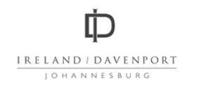 Ireland/Davenport logo