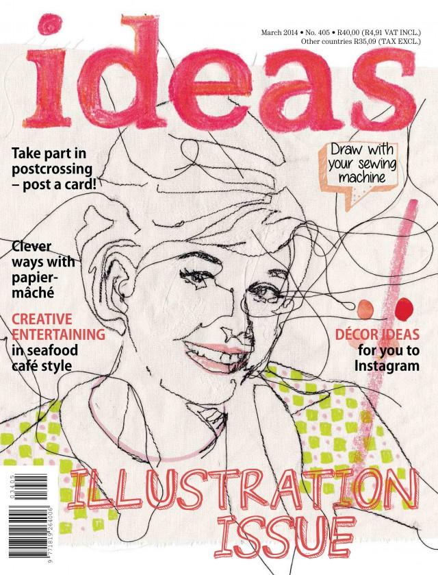 Ideas, 3 March 2014