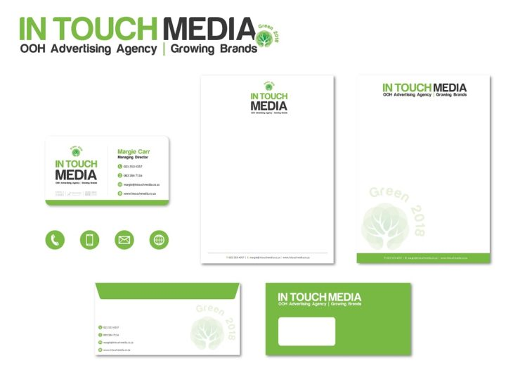 In Touch Media CI