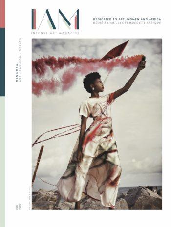 Intense Art Magazine, Issue 3 Nigeria, 2017