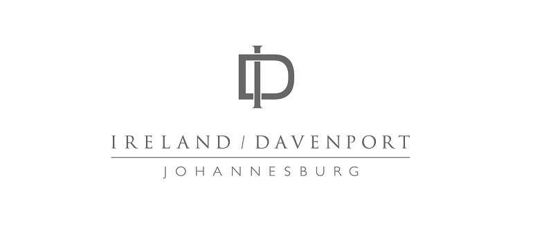 Ireland Davenport logo