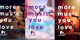 Jacaranda FM #MoreMusicYouLove