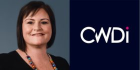 Janine Kruger and CWDi logo