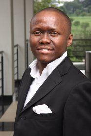 Jerry Mpufane - Managing Director - Draftfcb Johannesburg - 2012