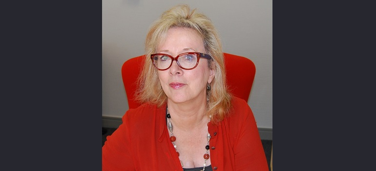 Johanna McDowell