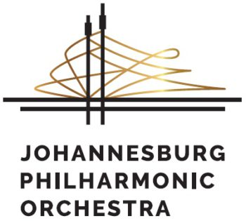 Johannesburg Philharmonic Orchestra new logo 2017