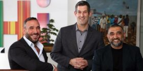 FCB Joburg: Jono, Brett and Ahmed