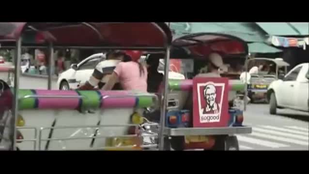KFC Tastes Like Home screengrab 9