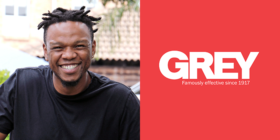 Khanya Sijaji and Grey logo