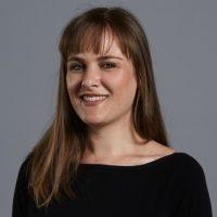 Kirsten Dewar