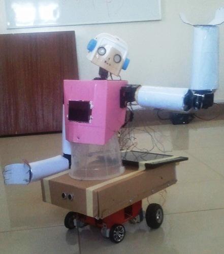 Kodo robot