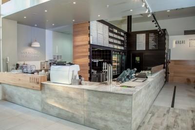 Kauai new store launch
