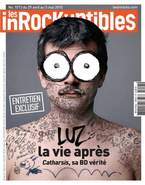 LES INROCKS, 29 April 2015