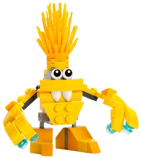 Lego Mixels 41508 Volectro Electroids