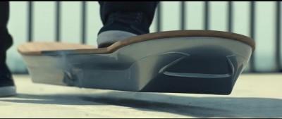 Lexus Hoverboard Amazing in Motion screengrab 03