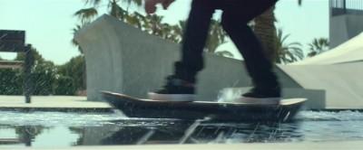 Lexus Hoverboard Amazing in Motion screengrab 04