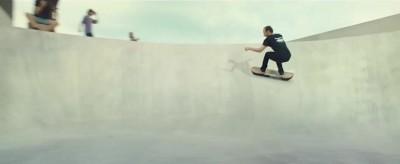 Lexus Hoverboard Amazing in Motion screengrab 06