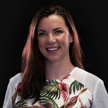 Lindsey Rayner