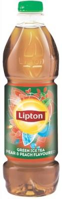 Lipton Green Ice Tea Pear & Peach