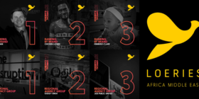 Loeries 2018 rankings