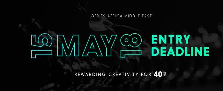 Loeries Facebook cover image Feb 2018
