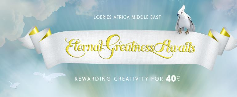 Loeries Facebook cover image May 2018