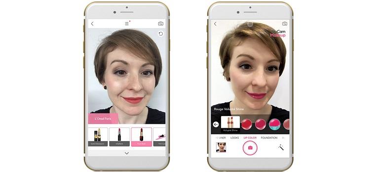 L'Oréal YouCam Makeup