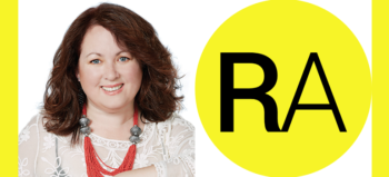 Louise Burgers and Retailing Africa logo