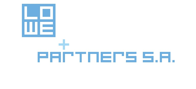 Lowe + Partners South Africa logo slider