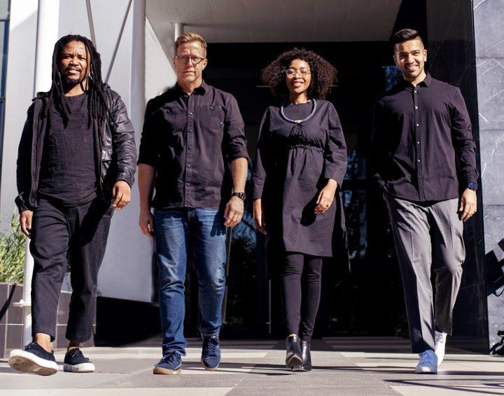 M&C Saatchi Abel Johannesburg leadership team