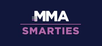MMA Smarties logo