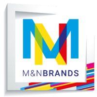 M&N Brands logo