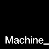 Machine_ logo