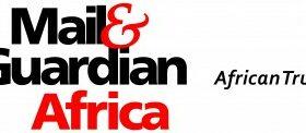 Mail & Guardian Africa logo
