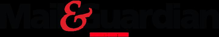 Mail & Guardian logo