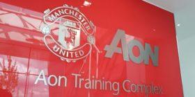 Manchester United AON Training Complex slider